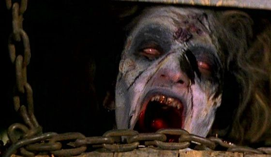 The Evil Dead (2)