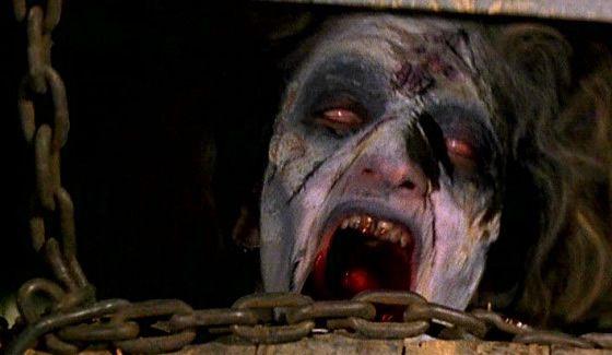 """Curiosidades de la película """"The Evil Dead"""" (1981) The_evil_dead-6"""