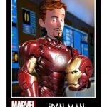 Pixar invade el Universo de Marvel & DC Comics