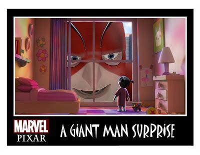 Pixar Marvel DC Comics Phil Postma (40)
