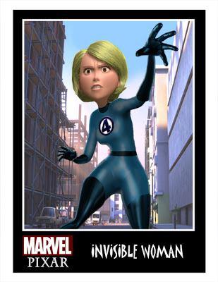 Pixar Marvel DC Comics Phil Postma (38)