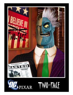 Pixar Marvel DC Comics Phil Postma (29)