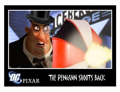 Pixar Marvel DC Comics Phil Postma (27)