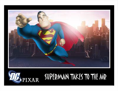 Pixar Marvel DC Comics Phil Postma (15)