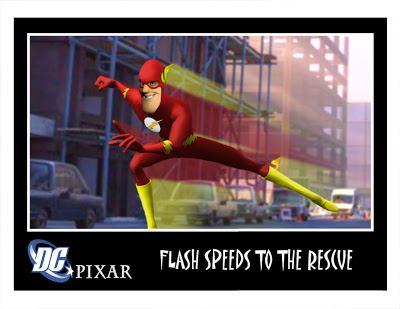 Pixar Marvel DC Comics Phil Postma (13)