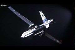 ARGUS dron