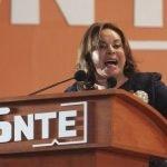 Elba Esther Gordillo detenida por desvio de recursos del SNTE