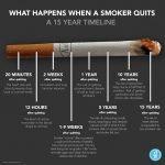 infografia dejar fumar