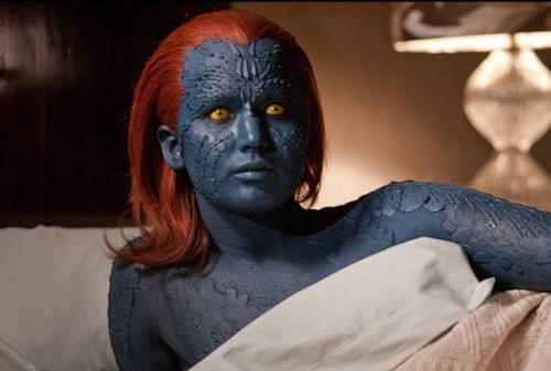 Jennifer Lawrence foto (2)
