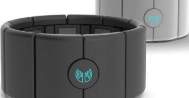 MYO: Un brazalete para controlar dispositivos