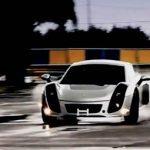 Top Gear reivindica sobre el Mastretta MXT