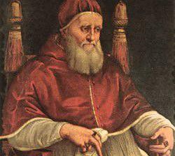 San Malaquías, el último Papa y el fin del mundo Sao_Malaquias1-250x224