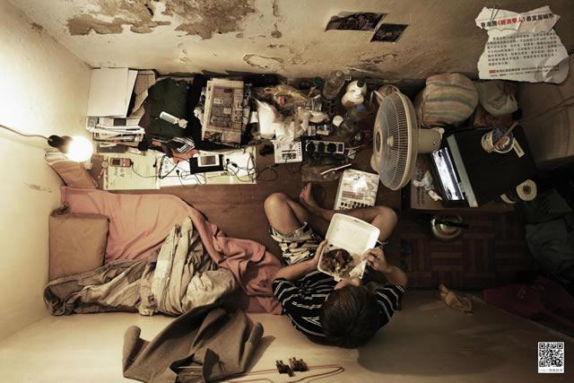 apartamentos pequeños Hong Kong (4)