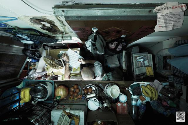 apartamentos pequeños Hong Kong (2)