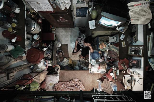 apartamentos pequeños Hong Kong (5)