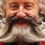 Porqué la barba le hace bien a los hombres