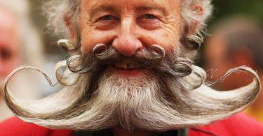 barba gigante