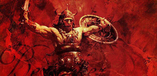 Berserkers, los guerreros invencibles Bersekers