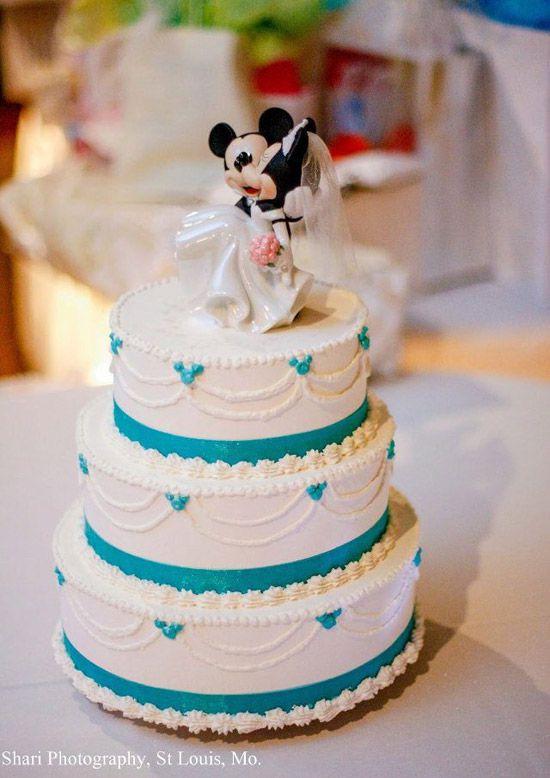 boda tematica Disney (8)