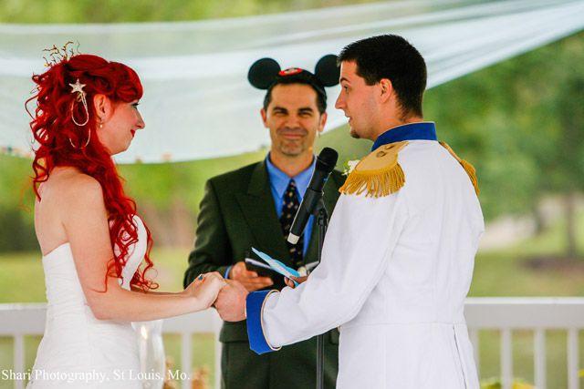 boda tematica Disney (4)