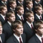 Hay un impostor en la familia, el síndrome de Capgras