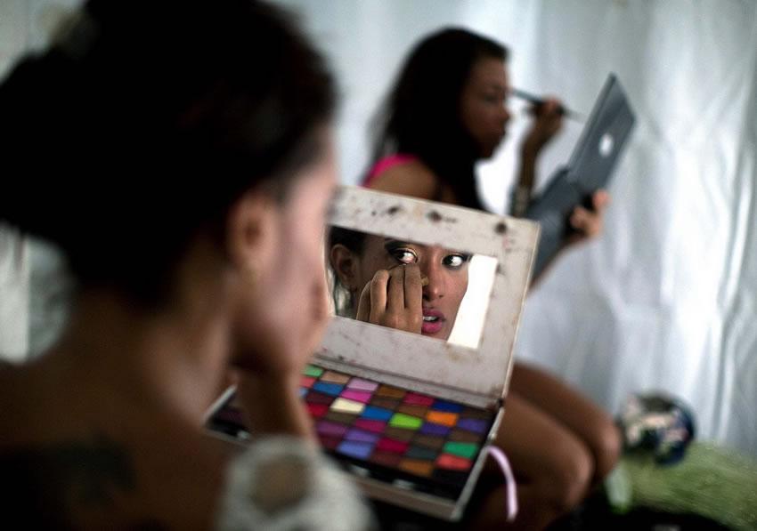 Carnaval de Rio 2013 fotos (2)