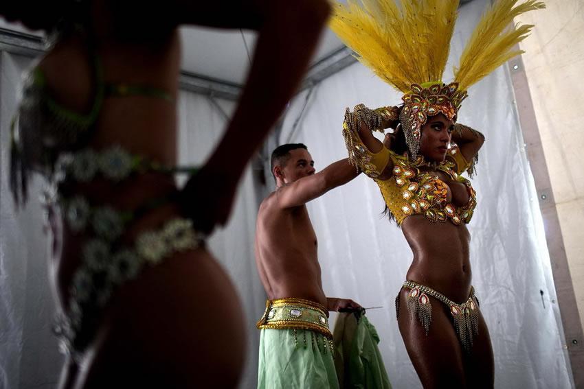Carnaval de Rio 2013 fotos (1)