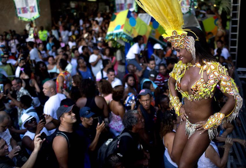 Carnaval de Rio 2013 fotos (9)