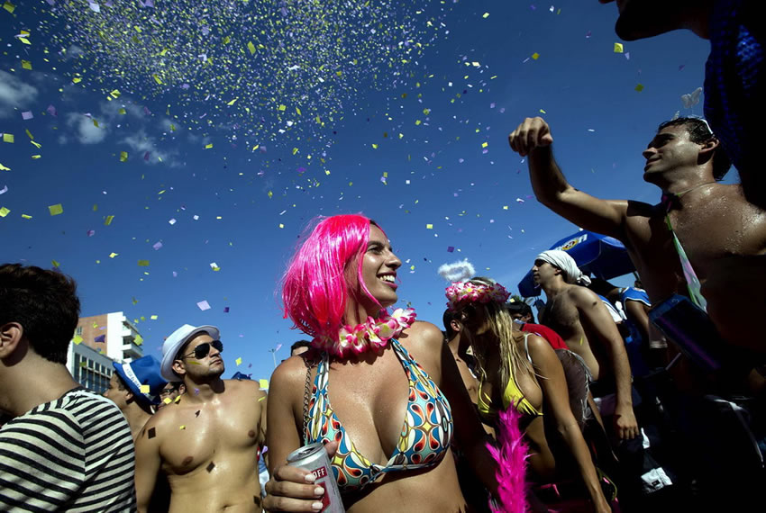 Carnaval de Rio 2013 fotos (6)