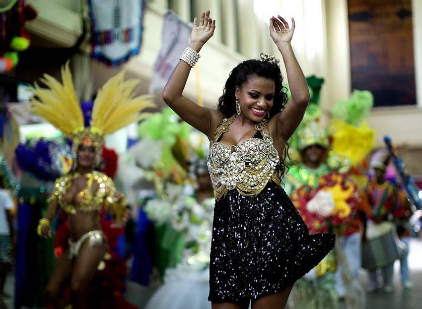 Carnaval de Rio 2013 fotos (5)