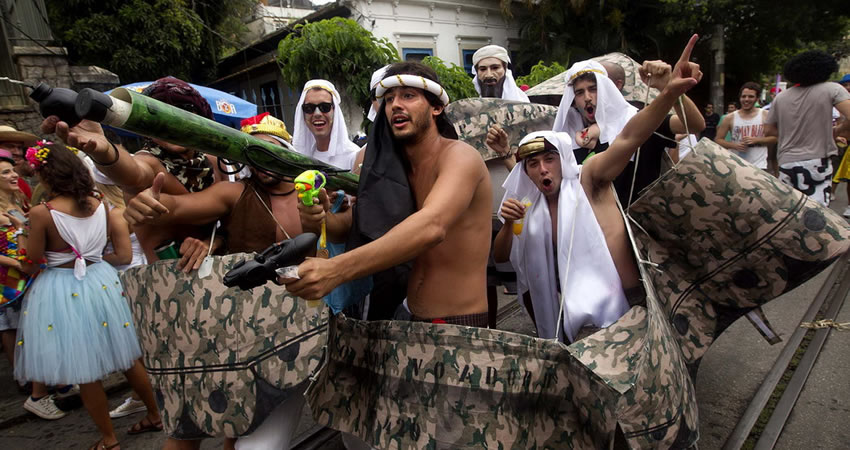 Carnaval de Rio 2013 fotos (10)