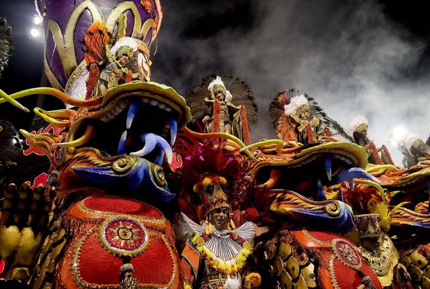 Carnaval de Rio 2013 fotos (15)