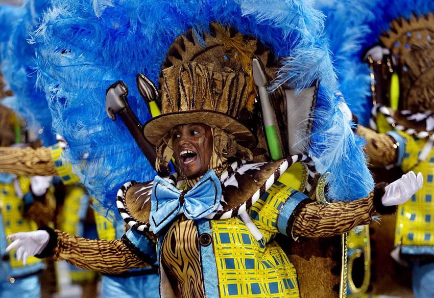 Carnaval de Rio 2013 fotos (42)