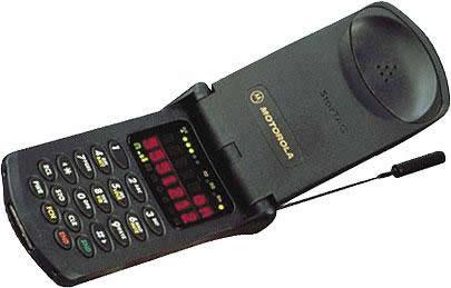 Motorola Star TAC