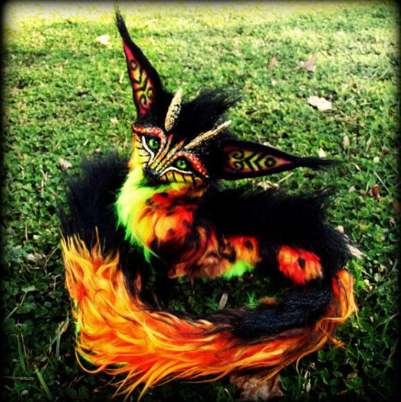 Arte criaturas fantasia (5)