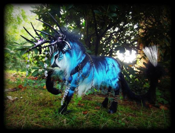 Arte criaturas fantasia (4)