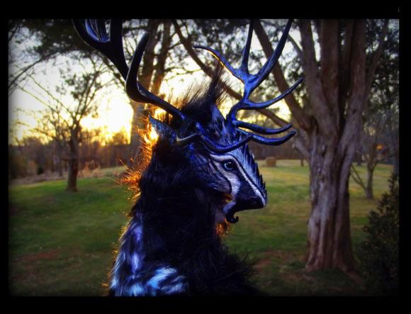 Arte criaturas fantasia (3)