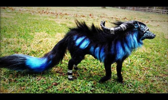 Arte criaturas fantasia (11)