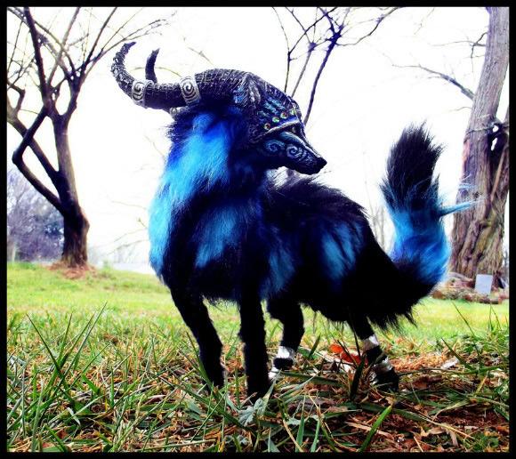 Arte criaturas fantasia (10)