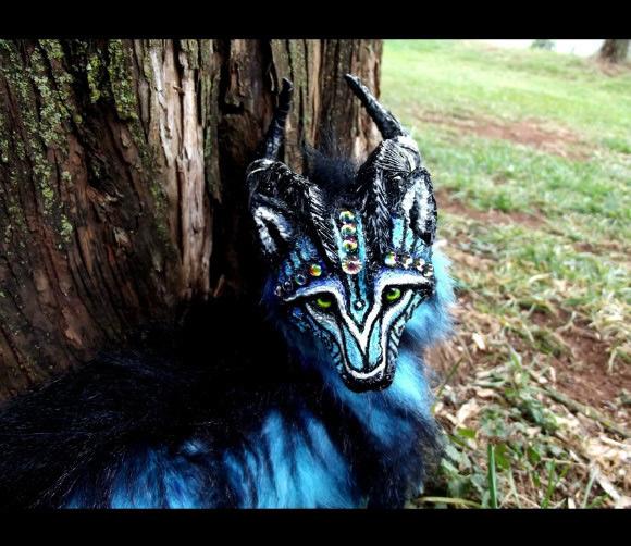 Arte criaturas fantasia (9)