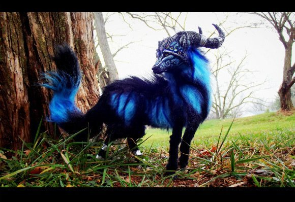 Arte criaturas fantasia (16)