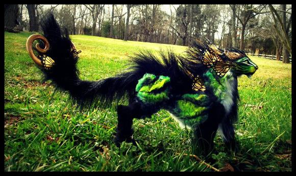 Arte criaturas fantasia (15)