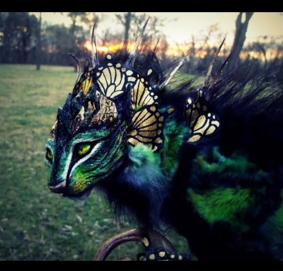 Arte criaturas fantasia (14)
