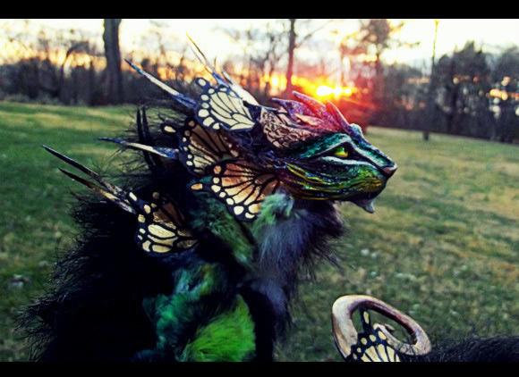 Arte criaturas fantasia (13)