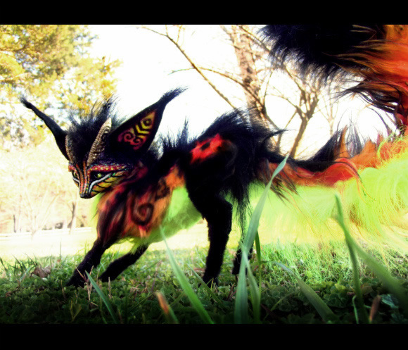 Arte criaturas fantasia (12)
