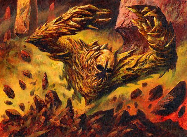 ilustraciones macabras de Dave Kendall (2)