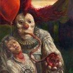 Obras macabras de Dave Kendall