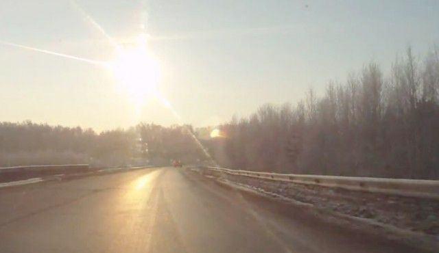 Meteorito impacta en Rusia fotos (8)