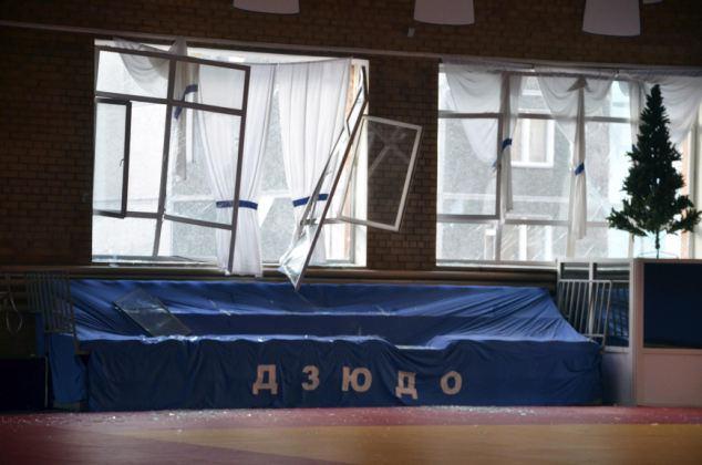 Meteorito impacta en Rusia fotos (2)