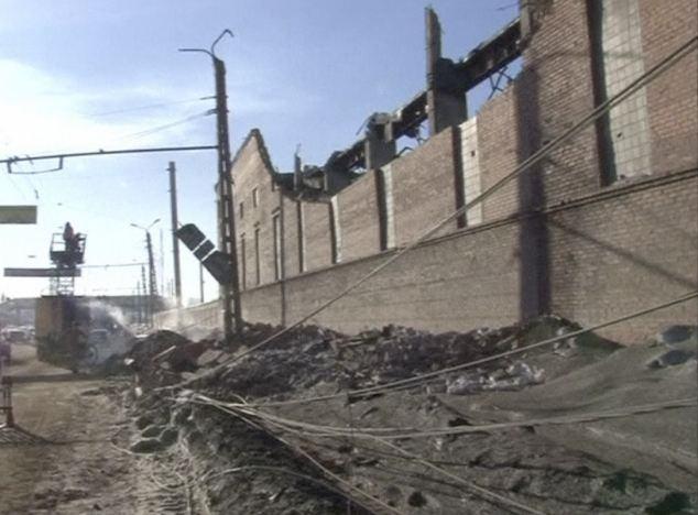 Meteorito impacta en Rusia fotos (7)